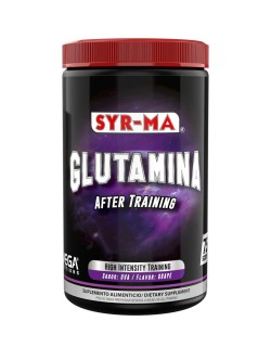 GLUTAMINA SYR-MA 450g