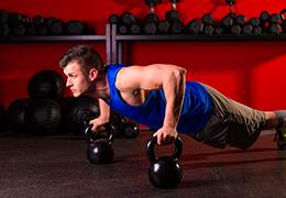Bases indispensables para ganar masa muscular
